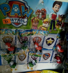 Игрушки детские ( новые)