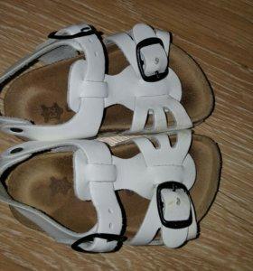 Ортопедические сандали Grubin