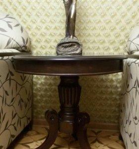 Мягкий уголок со столиком