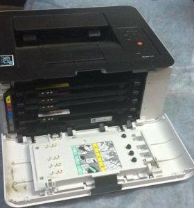 Лазерный Принтер!