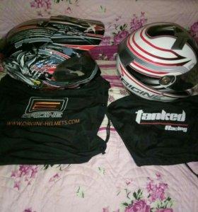 Продам два шлема