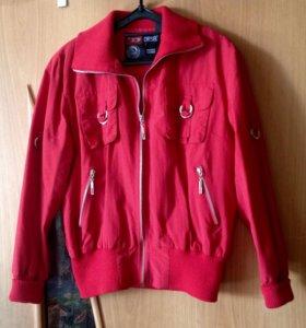 Куртки р-р44-46