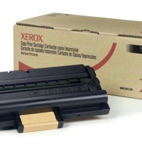 Картридж Xerox 113R00667