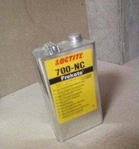 Разделительная смазка Loctite 700-nc 5 л
