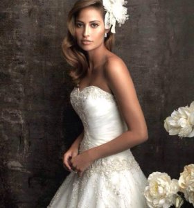 Свадебное платье Allure Bridals оригинал и подарки