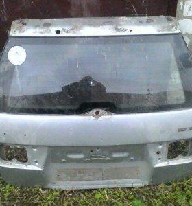 Крышка багажника ВАЗ 2111