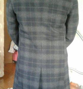Пальто мужское.Sinar.
