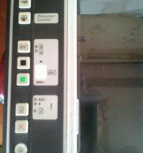 Принтер сканер ксерокс