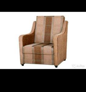Кресло-кравать 44