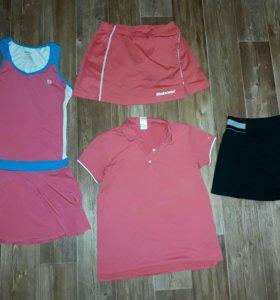одежда для занятия спортом