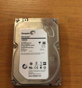 Жёсткий диск для компьютера 1000gb sata