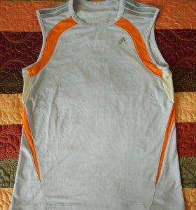 Мужская футболка, майка Adidas Original 46р S