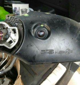 Lexus gx460 камера