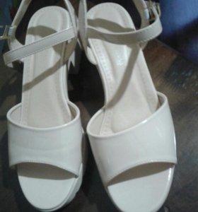 Туфли 41размер