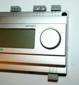 Контроллер вытяж. систем regin Optigo OP10 SPI