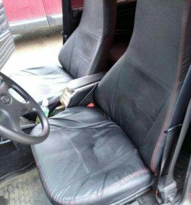 Авточехлы для ВАЗ (Lada) 2107