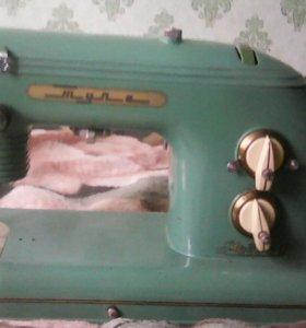 Швейная машинка,Тула