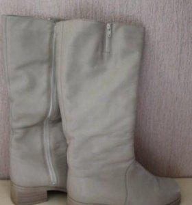Сапоги JANITA boots