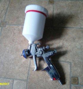 Краскопульт Sata jet 4000 brp дюза1.4