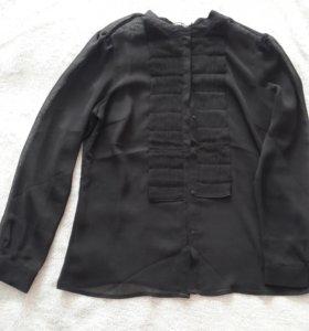 Блуза (новая) р50