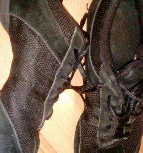 Джазовки (Обувь для танцев)