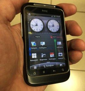 Смартфон HTC ,телефон сотовый HTC