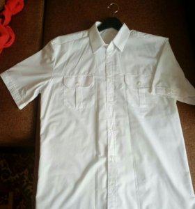 Рубашка новая XXXL