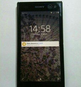 Sony c 3 срочно