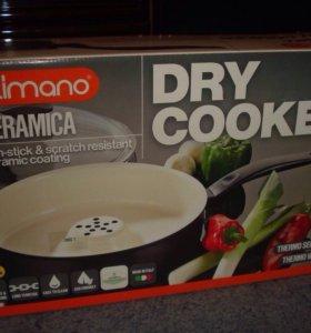 Сковорода жаровня Delimano