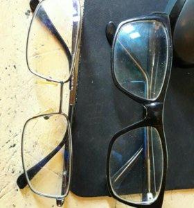 Очки для компьютера ноут