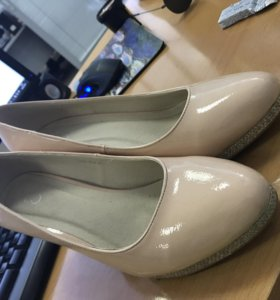 Туфли 41(40) размер