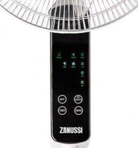 Вентилятор Zanussi