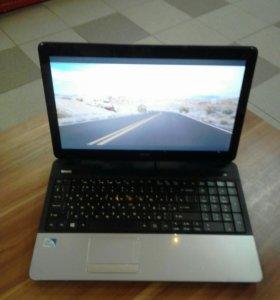 Ноутбук Acer E1 - 531