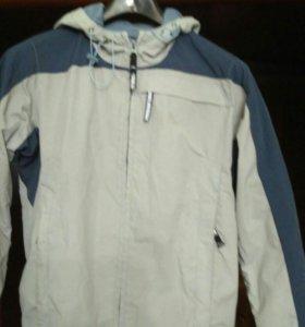 Куртка ветровка adidas м