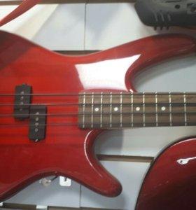 бас гитара ibanez gsp200