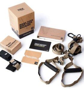 TRX петли force Kit: Tactical