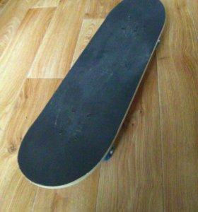 Скейт (скейтборд)