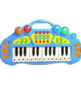 Детский синтезатор Musical Star,24 клавиши
