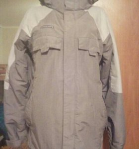 Куртка каламбия