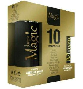 Набор для волос Tahe Magic - салон дома