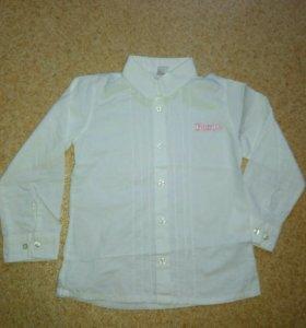 Рубашка C&A 104