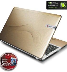 Packard Bell Core i7-2630QM