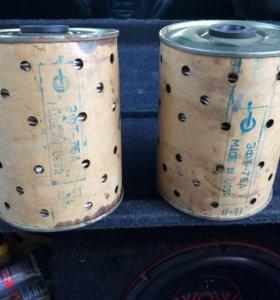 Фильтр топливный (ЭФТ-75А)