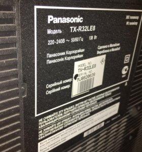 ЖК Телевизор Panasonic TX-R32LE8