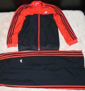 Ветрозащитный / утеплённый Adidas Original новый