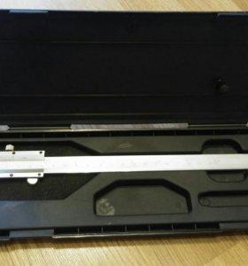 Штангенциркуль Микрон ШЦ-1-200 0.05