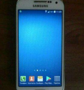Samsung s4 mini срочно отдам за 4000