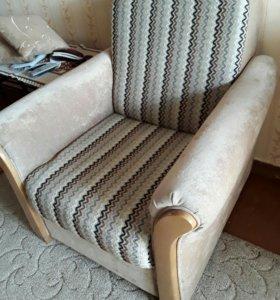Кресло отдыха (не раскладывается)