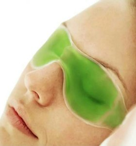 Гель-маска для глаз
