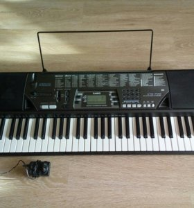 Casio CTK-700 не б/у